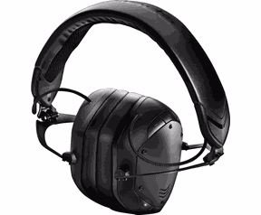 v-moda Crossfade 2 Wireless (Zwart)
