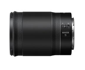 Nikkor Z 85mm f/1.8