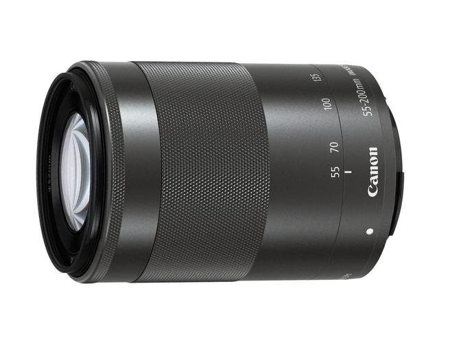 Canon ef-m 55-200