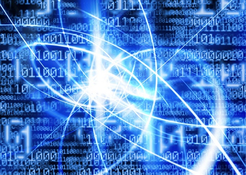 Quantum Computing // (c) CyberHades @ http://www.flickr.com/photos/cyberhades