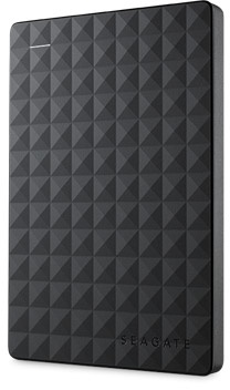 Seagate Expansion Portable 5TB Zwart