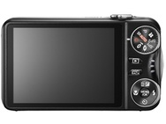 Fujifilm FinePix T300 Zwart
