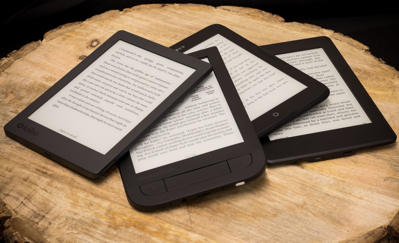E-readers tot 150 euro Round-up - Inleiding