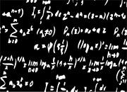 Wiskundehandschrift