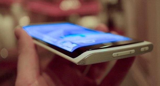 """Samsung 5"""" youm-prototype"""