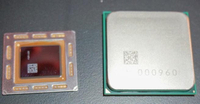AMD Kaveri-apu's