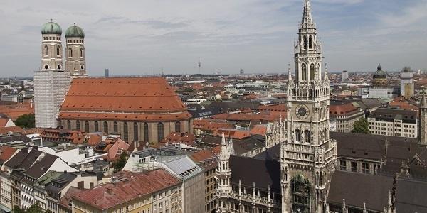 München beieren