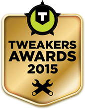 Tweakers Awards 2015 logo