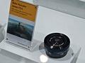 Samsung NX-lenzen