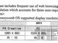 Samsung roadmap met P10-tablet