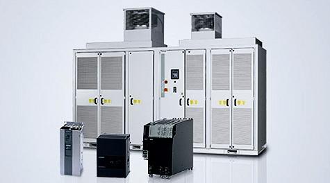 Siemens Scada (frequentieregelaar)