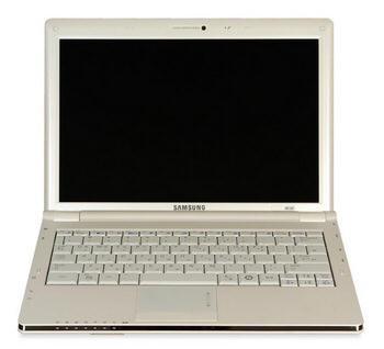 Samsung NC20-KA01NL Wit