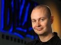 Tom Chilton, lead designer van World of Warcraft: Cataclysm