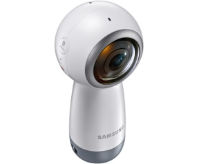 Samsung Gear 360 (2017) Wit