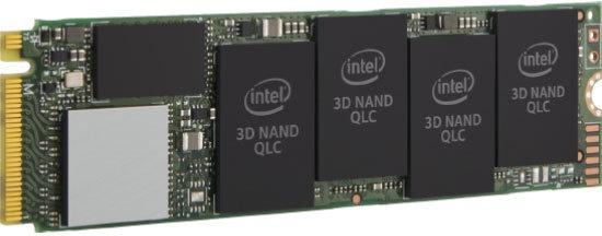 Intel 660p