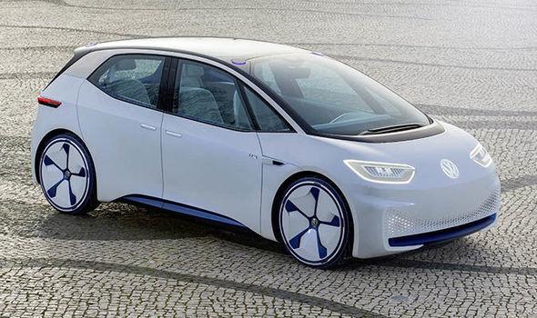 Volkswagen Wordt Meest Winstgevende Fabrikant Van Elektrische Auto S