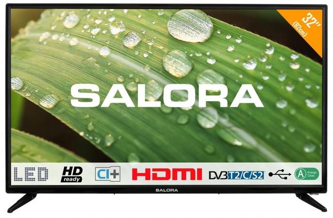 Salora 32LTC2100