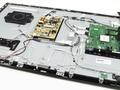 Philips PFL6007  binnenwerk