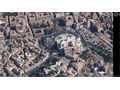 Bing Maps bird's eye in Rome, Italië