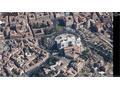 Bing Maps bird's eye in Rome, Italië