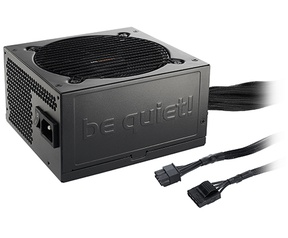 be quiet! PurePower 9 350W