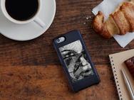 Popslate iPhone-hoesje