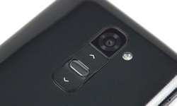 LG G2: een goed voorbeeld voor een nieuwe Nexus
