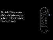 Chromecast 2020 installatie