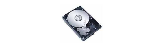 MicroStorage 160GB 7200rpm