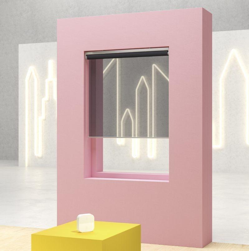 Ikea Voegt Rolgordijnen Die Met Spraak Te Besturen Zijn Toe Aan
