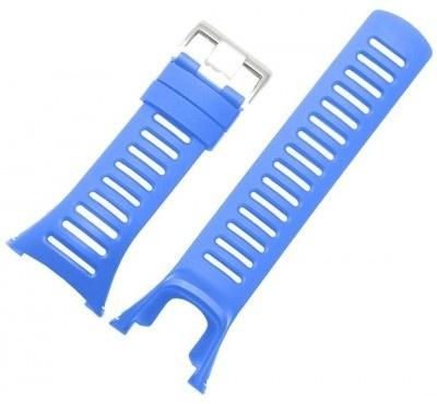 Just in Case Sportbandje voor Suunto Ambit 1 / 2 / 3 - Blauw