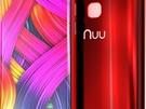 Nuu Mobile G3, G3 Red, M3 en M2