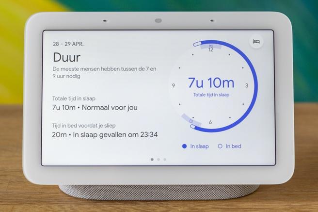 Google Nest Hub (2nd gen)