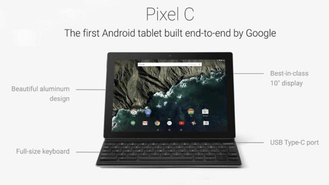 Pixel C