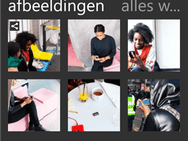 KPN Up op Windows Phone
