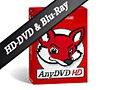 Anydvd met blu-ray-ondersteuning