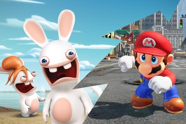 Mario en Rabbids