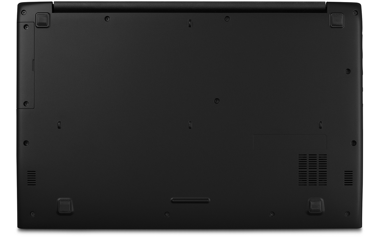 Medion Akoya S6219 (30021432, Qwerty) Zwart