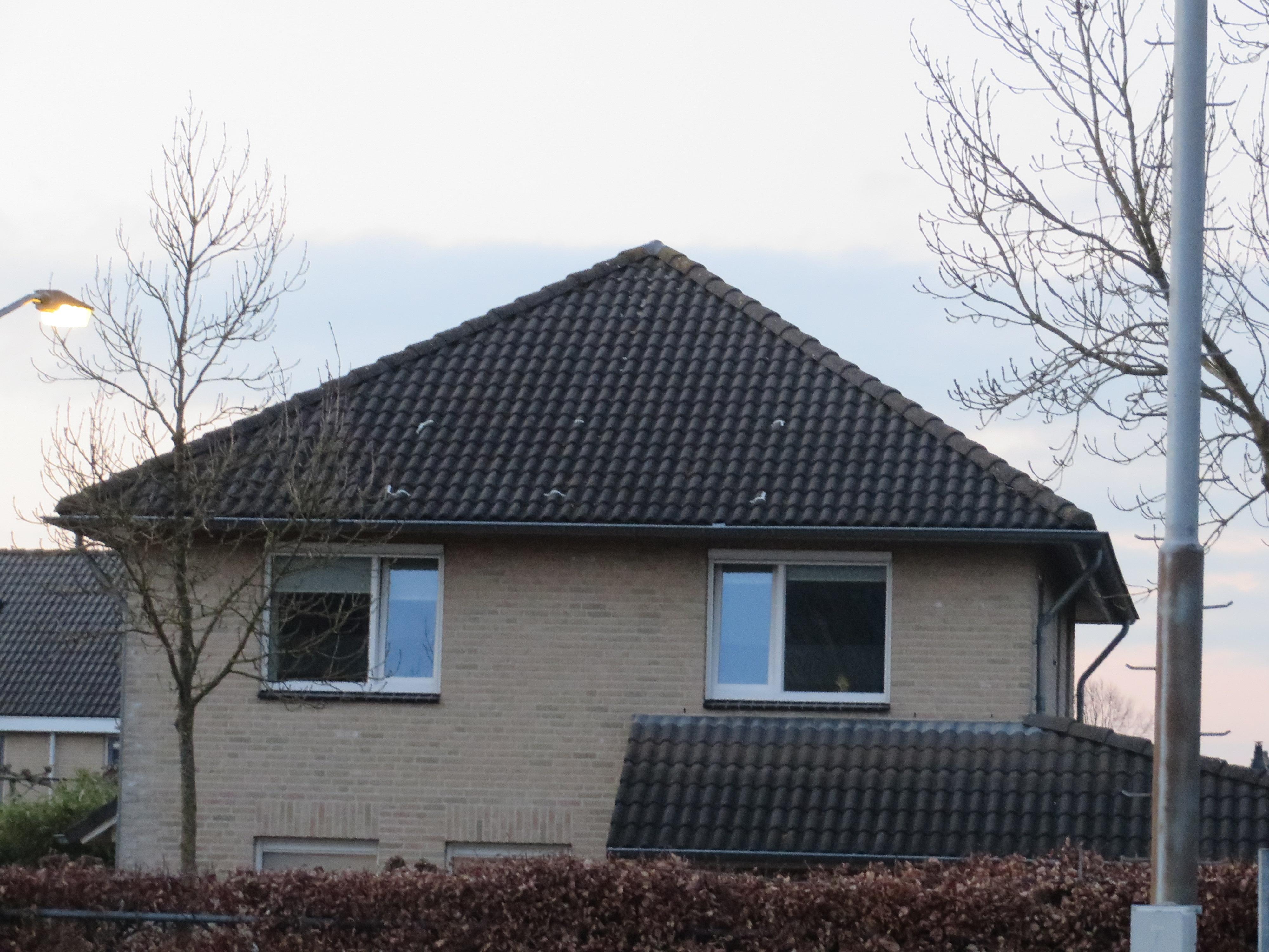 Plaatsingslocatie panelen duurzame energie domotica got - Te vergroten zijn huis met een veranda ...