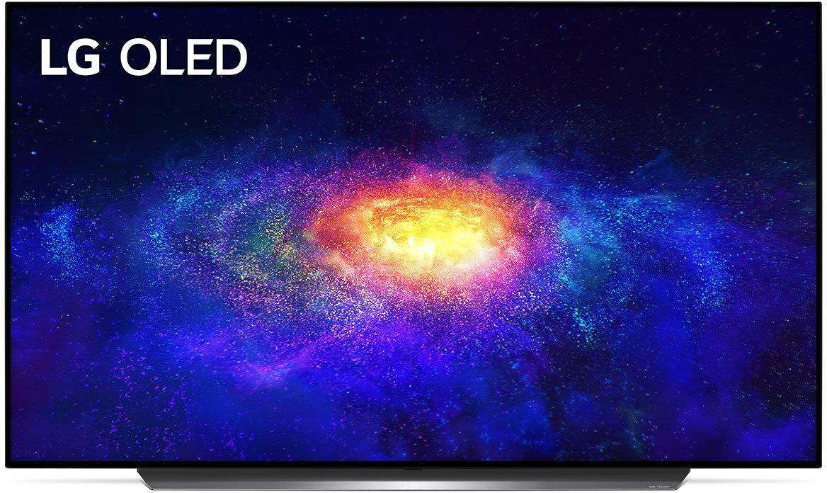LG OLED55CX6LA Zwart - Prijzen - Tweakers