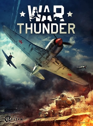 War Thunder, PlayStation 4 (Windows)