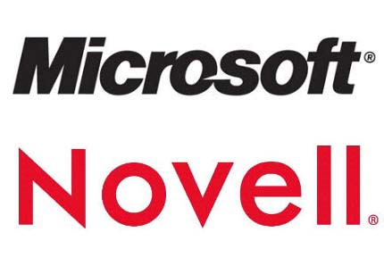 Microsoft Novell