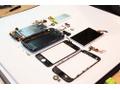 Apple iPhone 3G S uit elkaar gehaald