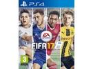 FIFA 17, PlayStation 4