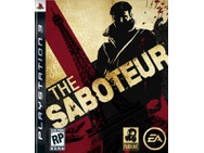 The Saboteur, PlayStation 3
