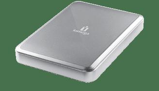 Iomega eGo Portable 1TB Zilver