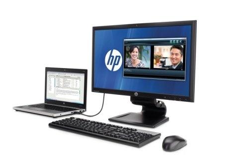 HP Compaq L2311C