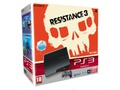 Goedkoopste Sony PlayStation 3 Slim 320GB + Resistance 3 Zwart