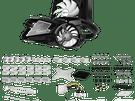 Arctic Accelero Hybrid 7970