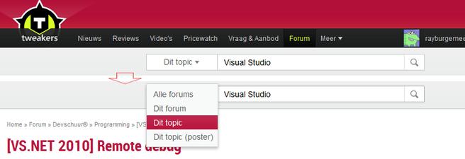 .Plan iteratie #25 forum search